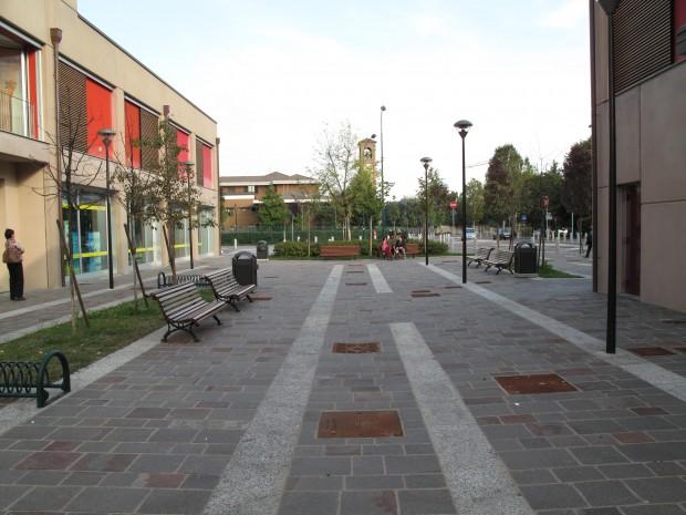 Nuova Piazza della Posta