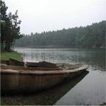 2004. DaishanLake, Hefei county, Anhui Province