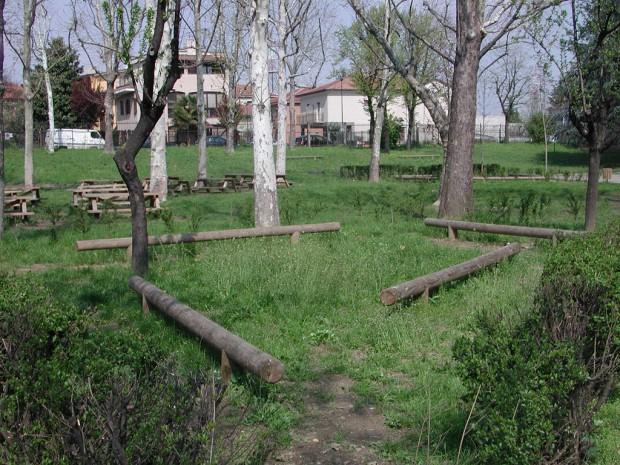 2005 Elementare Luini - Stanze