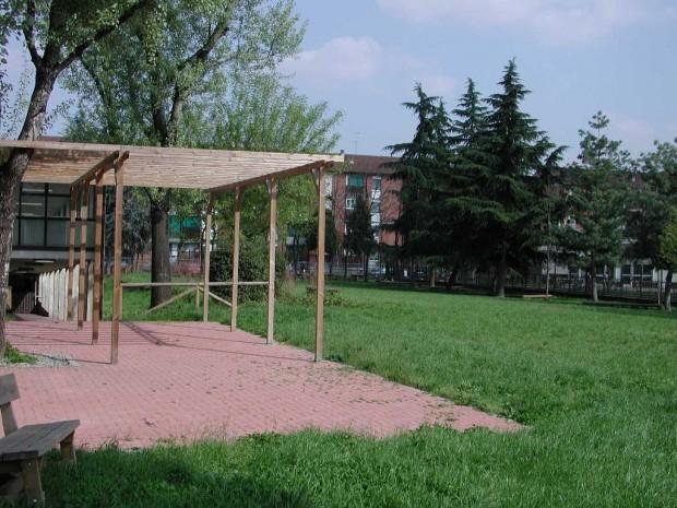 2005 Elementare Marzabotto - Pergola