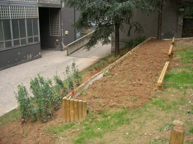 2007 Plesso Breda - Forlanini Terrazze